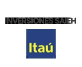 Inversiones Saieh Itaú