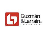 Guzmán y Larraín